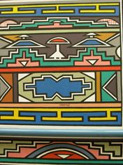 GCSE Art and Design Areas of study learning resources for adults, children, parents and teachers. South African Design, South African Art, Hand Painted Walls, Out Of Africa, Art Education, Geometry, Wall Art Prints, Street Art, Scrappy Quilts