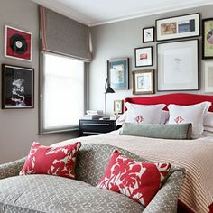 Appreciate your space and make the most of it with 50 (mostly free) ideas