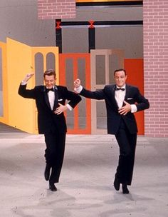 Gene Kelly & Donald O'Conner