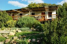 Dew Cottage | Montagu self catering weekend getaway accommodation, Western Cape | Budget-Getaways South Africa
