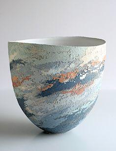 Ceramic Bowls, Ceramic Pottery, Stoneware, Ceramic Store, Natural Form Art, Vases, Ceramic Workshop, Keramik Vase, Modern Ceramics