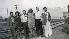 Fullerton, California 1920's