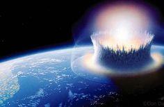 """NOI CREDIAMO SI TRATTI DI UNA BUFALA VERIFICATE VOI. Misterioso oggetto """"non identificato"""" nello Spazio a rischio collisione il 25 Febbraio 2017 con la Terra: """"provocherebbe uno tsunami distruttivo"""" Nello scorso mese di Novembre l'osservatorio del progetto WISE (Wide-field Infrared Survey Explorer) ha scoperto un oggetto """"non identificato"""" nello Spazio, forse un asteroide o una …"""