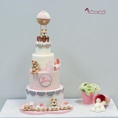 Baby girl christening by Naike Lanza