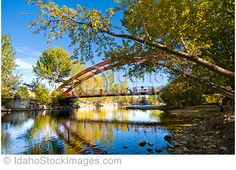 Summers floating that Boise River are just a few minutes away from Park Village Apartments
