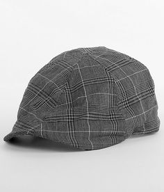 Peter Grimm Sheffield Driver Hat