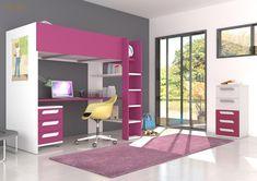 Súvisiaci obrázok Loft, Bed, Furniture, Home Decor, House, Decoration Home, Stream Bed, Room Decor, Lofts