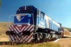 ferrocarriles del sud: LOS FERROVIARIOS LEVANTARON LA MEDIDA DE FUERZA
