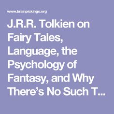 the psychological influence of fairy tales Instead of examining social relations and psychological behaviour first—the very stuff which constitutes the subject matter of the tales—both the proponents and opponents of fairy tales have based and continue to base their criticism on the harsh scenes and sexual connotations of the tales, supposedly suitable or unsuitable for children.