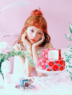 baek a yeon Baek A Yeon, K Pop Star, Talent Show, Korean Celebrities, Pink Aesthetic, K Idols, Korean Singer, My Favorite Color, Kpop Girls