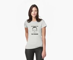 The party don't start till I Walken. Christopher Walken, funny quotes, misquote. The Party don't start till I walk in. Graphic art. Chris Walken. Fun Funny t-shirts. Cute original crazy art. • Also buy this artwork on apparel, stickers, phone cases, and more.