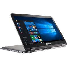 ASUS TP501UA-DN022T - un model 2 în 1 cu o configurație puternică .   ASUS TP501UA-DN022T este un laptop versatil, cu dublă întrebuințare, atât ca atare, cât și ca tabletă. Poate fi găsit în ofer... http://www.gadget-review.ro/asus-tp501ua-dn022t/