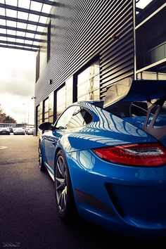 Porsche Kgn. Jam   Teino's Corp.   Parts and Garage Service Area (across the street from main tower)