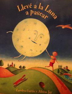 Llevé a la Luna a Pasear