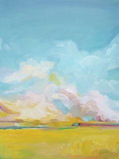 """Summer Winds"": Emily Jeffords."