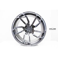 PUR RS05 - Alloy Wheels - Aventador - Lamborghini