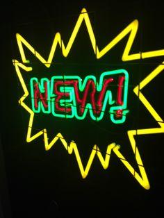 New!Newer!Newest! by Maarten Baas Milano Design Week 2016 Via Savona 33, Milan www.mialnospacemakers.com