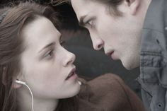 Twilight - The first rescue <3