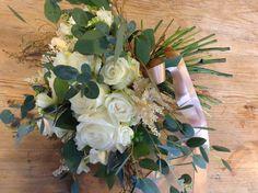 Gina's bouquet