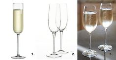 How to Shop for Wine Glasses: Low, Mid & High