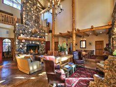 Luxury home in South Lake Tahoe, California