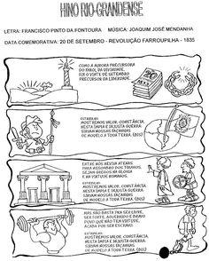 ALFABETIZAÇÃO DIVERTIDA: CULTURA GAÚCHA E SEMANA FARROUPILHA