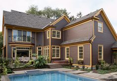 31 Best Front Porches Images House Styles House House Design