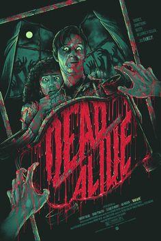 Dead Alive por Matt Ryan