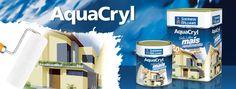 Aquacryl Tinta Látex Mais Rendimento