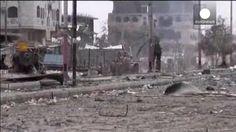 Los hutíes aceptan el alto el fuego en el Yemen propuesto por Arabia Saudí