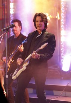 Rick Springfield - 2013 General Hospital Nurses Ball