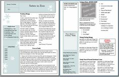her notebook rs january newsletter template newsletter templates newsletter ideas lds church