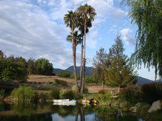 Condor Ridge Ranch