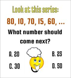 Solve The Maths Puzzles 2