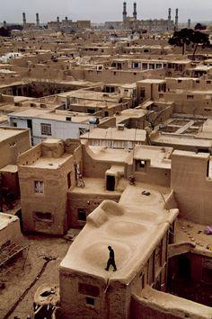 Herat, Afghanistan | Steve McCurry