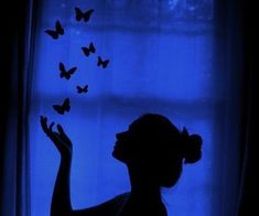 Butterflies can fly away, can I ? on We Heart It