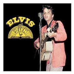 Elvis Presley - Elvis at Sun | Overstock.com Shopping - The Best Deals on General Rock