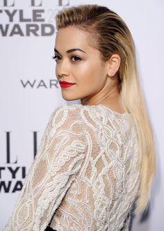 Rita Ora Hair Inspo.