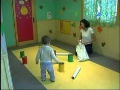Juego Heuristico Escuela Infantil