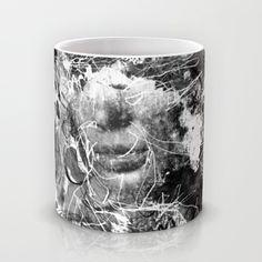 Happy Mug by Mark Francis Williams | Society6