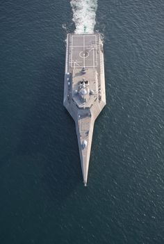 USS Independence (LCS 2), US Navy.