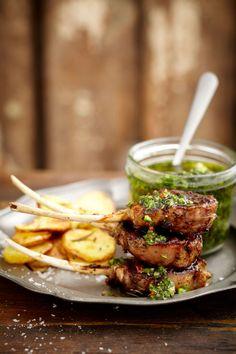 Top 10 Lamb Recipes