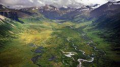 Jochen Schlenker/robertharding/Alamy Stock Photo | アラスカ半島国立野生生物保護区」アメリカ ...