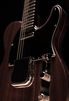 George Harrison Rosewood Telecaster - Fender® Custom Shop | Fender® Custom Shop