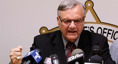 """Sheriff Joe Let's Loose In New Interview: """"Obama Is Waging War On Arizona"""""""