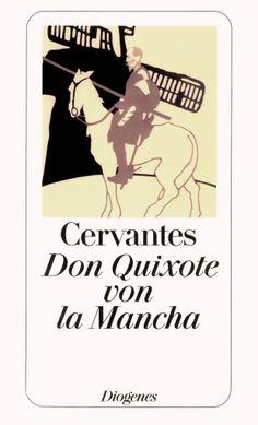 ALEMÁN. Leben und Taten des scharfsinnigen edlen Don Quixote von la Mancha [título en el idioma original]. Edición de Diogenes, 1987. Primer capítulo: http://coleccionesdigitales.cervantes.es/cdm/compoundobject/collection/quijote/id/38/rec/2