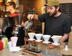 How to Start a Coffee Shop: Costs & Considerations (this article was actually super informative on the pricing of things, which will be helpful)
