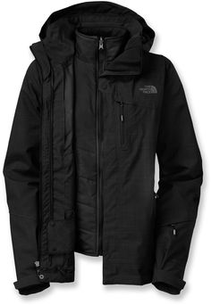 The North Face Cheakamus Triclimate 3-in-1 Jacket - Women's