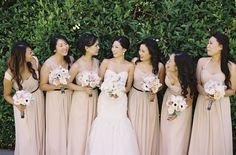 Photography by carolinetran.net Wedding Planning by fresheventscompany.com Floral Design by flowerallieweddings.com  Read more - http://www.stylemepretty.com/2013/01/23/los-angeles-wedding-from-caroline-tran-photography/