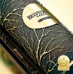 Belvedere Vodka Awarded Three Gold Medals at International Spirits Challenge 2014